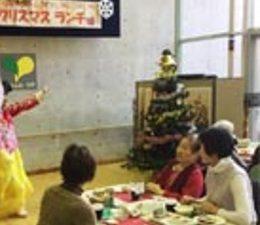 アットホームなデイ介護福祉士はヘルパー時給1430円|神戸長田/刈藻駅近