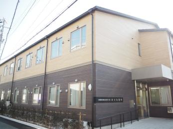 【阪急豊中】アットホームな明るい施設♪