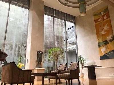 ホテルみたいな特養の介護福祉士|PL花火も見える|柏原