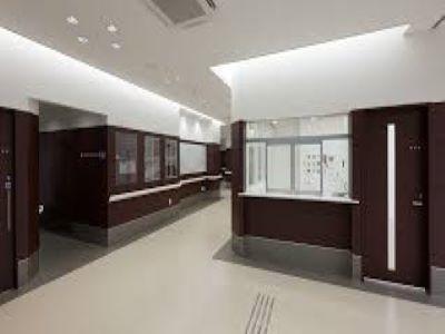 初任者なら時給1320円|病院併設の老健での介護職|京都精華町