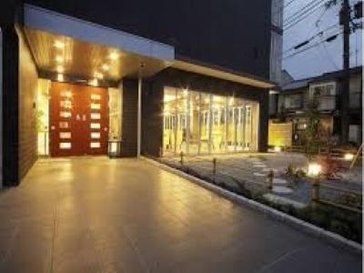 介護福祉士時給1430円サ高住介護ヘルパー|環境抜群|京都嵐山
