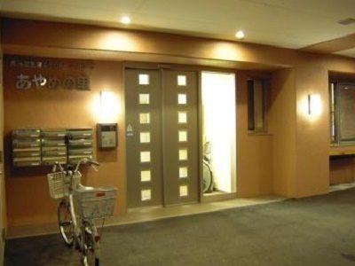 らしさ引き出す特養の介護福祉士はヘルパー時給1350円|奈良市西大寺|あやめ池