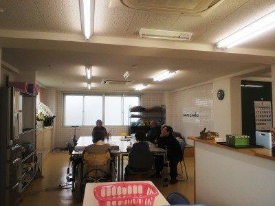 ≪神戸和田岬≫実務者~時給1280円☆デイ介護職