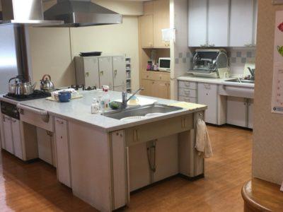 ≪神戸魚崎☆小規模施設≫グループホームでの介護福祉士