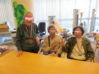 《西宮名塩》デイサービス施設〘正社員〙介護福祉士