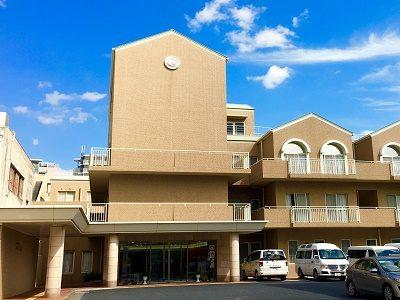 花隈駅から徒歩3分×時給1750円!綺麗な特養で看護師募集°˖✧
