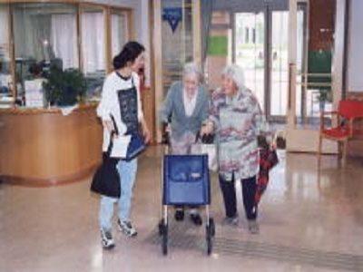 《主婦層活躍✧》負担の少ない介護施設で時給1150円調理職◎
