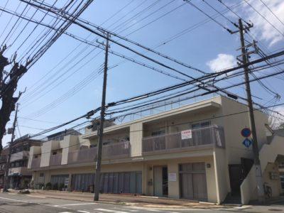 ≪神戸市灘区☆駅近≫デイサービスでの介護スタッフ