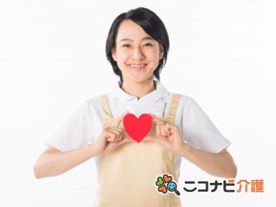 ≪堺市南区◆介護福祉士≫年間休日110日×賞与年2回