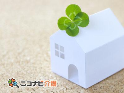住宅型有料老人ホーム介護職|夜勤専従&見回り中心|大阪旭区