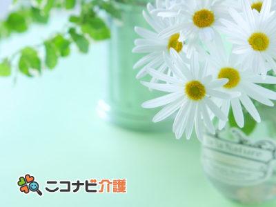 介護福祉士なら高時給1,600円|大阪市内で通勤楽々の特養