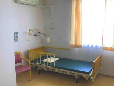 和気あいあいとした特養の常勤看護師は月収33万円以上